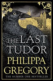 Last Tudor - Gregory, Philippa