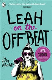 Leah on the Offbeat - Albertalli, Becky