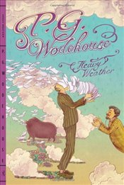 Heavy Weather - Wodehouse, P. G.
