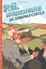 Blandings Castle - Wodehouse, P. G.
