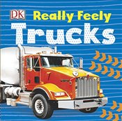 Really Feely Trucks - DK,