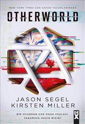 Otherworld  - Segel, Jason