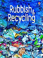 Rubbish and Recycling (Beginners) (Beginners Series) - Turnbull, Stephanie