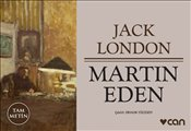 Martin Eden : Mini Kitap  - London, Jack