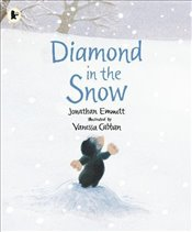 Diamond in the Snow (Mole and Friends) - Emmett, Jonathan
