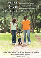 Young Onset Dementia - Hayo, Hilda