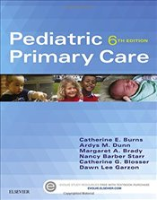Pediatric Primary Care, 6E - Burns, Catherine E.