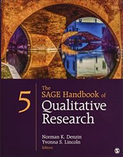 SAGE Handbook of Qualitative Research - Denzin, Norman K.