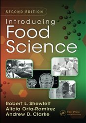 Introducing Food Science, Second Edition -