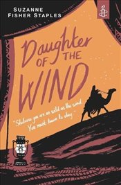 Daughter of the Wind - Staples, Suzanne Fisher
