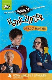 Hank Zipzer: A Tale of Two Tails - Winkler, Henry