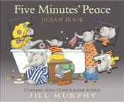 Five Minutes Peace (Large Family) - Murphy, Jill