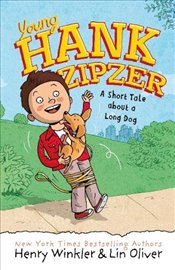 Young Hank Zipzer 2: A Short Tale about a Long Dog - Winkler, Henry