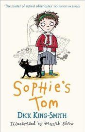 Sophies Tom (Sophie Adventures) - King Smith, Dick