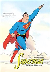 Superman For All Seasons (New Edition) - Loeb, Jeph