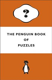 Penguin Book of Puzzles (Puzzle Books) - Moore, Gareth