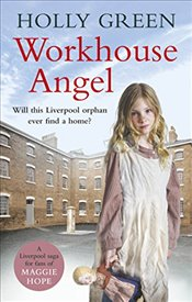 Workhouse Angel - Green, Holly