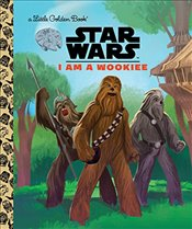 I Am a Wookiee (Little Golden Books) - Company, Golden Books Publishing