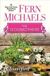 Classified (Godmothers) - Michaels, Fern