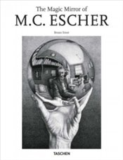 Magic Mirror of M.C. Escher -