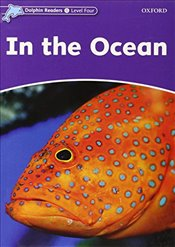 Dolphin Readers Level 4: In the Ocean - Northcott, Richard