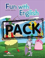 Fun with English: Students Pack (international) No. 2 - Evans, Virginia