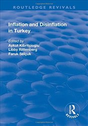 Inflation and Disinflation in Turkey - Kibritçioğlu, Aykut