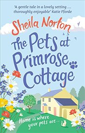 Pets at Primrose Cottage - Norton, Sheila