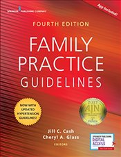 Family Practice Guidelines: Elist with App -