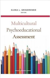 Multicultural Psychoeducational Assessment -