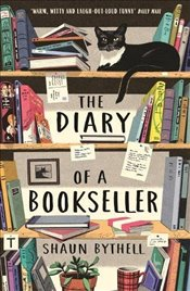 Diary of a Bookseller - Bythell, Shaun