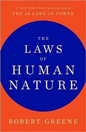 Laws of Human Nature - Greene, Robert