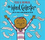 Word Collector - Reynolds, Peter H.