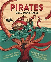Pirates : Dead Mens Tales - Rooney, Anne