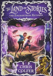Enchantress Returns (Land of Stories) - Colfer, Chris