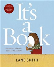 Its a Book - Smith, Lane