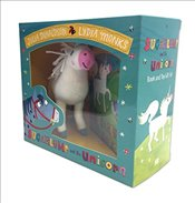 Sugarlump and the Unicorn Book and Toy Gift Set (Julia Donaldson/Lydia Monks) - Donaldson, Julia