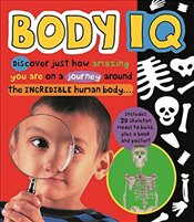 Smart Kids Body IQ: IQ Box Sets - Roger, Priddy