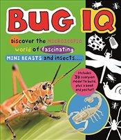 Smart Kids Bug IQ: IQ Box Sets - Roger, Priddy
