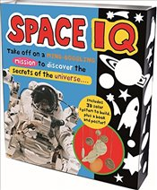 Smart Kids Space IQ: IQ Box Sets - Roger, Priddy