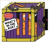 Whats In The Box? Spooky - Priddy, Roger