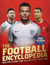 Kingfisher Football Encyclopedia - Gifford, Clive