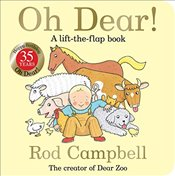 Oh Dear! 35th Anniversary Edition - Campbell, Rod