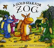 Gold Star for Zog - Donaldson, Julia