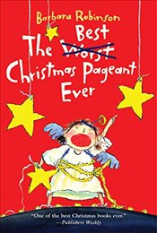Best Christmas Pageant Ever - Robinson, Barbara