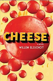 Cheese - Elsschot, Willem