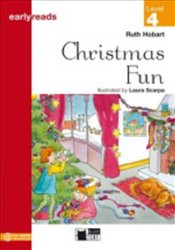 Christmas Fun (Earlyreads) - Hobart, Ruth