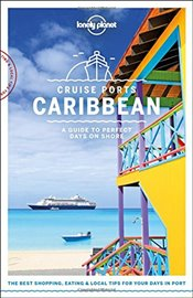 Cruise Ports Caribbean  -LP- - Planet, Lonely