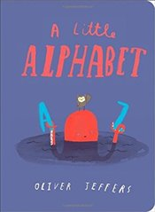 Little Alphabet - Jeffers, Oliver