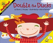Double the Ducks (MathStart 1) - Murphy, Stuart J.